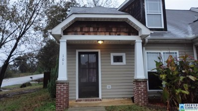 101 Little John Cir, Calera, AL 35040 - #: 833781