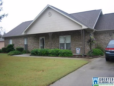 65 Co Rd 942, Clanton, AL 35045 - #: 833801
