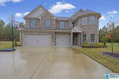 50 Waterford Pl, Trussville, AL 35173 - #: 833816