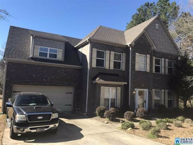 331 Dawns Way, Trussville, AL 35173 - #: 833883
