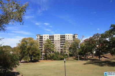 2600 Highland Ave UNIT 706, Birmingham, AL 35205 - #: 833900