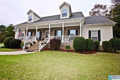200 Milgray Hill, Calera, AL 35040 - #: 833927
