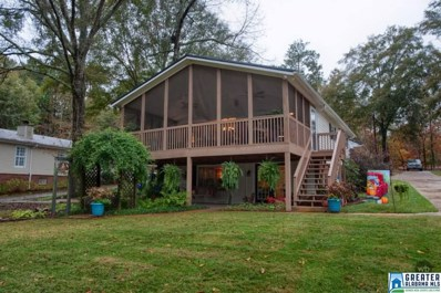 130 Jane St, Vincent, AL 35178 - #: 833944