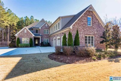 2029 Kingston Ct, Chelsea, AL 35043 - #: 833957