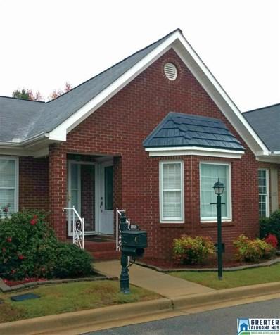 1612 Fountain Dr, Anniston, AL 36207 - #: 834076