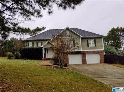 155 Orchard Cir, Hayden, AL 35079 - #: 834122