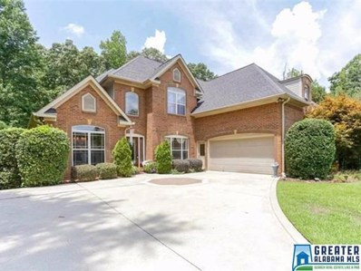 200 Hunter Ridge Ln, Pell City, AL 35128 - #: 834135