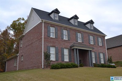 1030 Magnolia Run, Hoover, AL 35226 - #: 834162