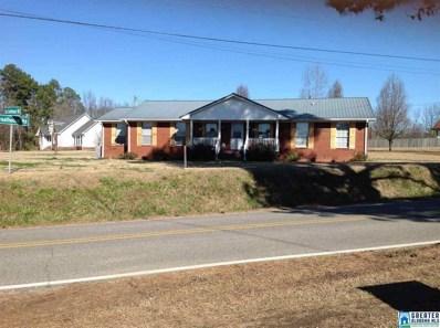 8601 Cad Greathouse Rd, Dora, AL 35062 - #: 834166