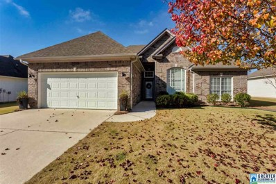 5929 Forest Lakes Cove, Sterrett, AL 35147 - #: 834198