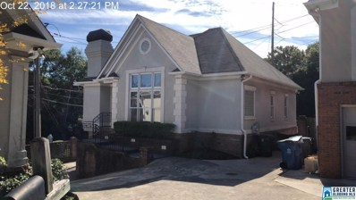 2837 Seven Oaks Cir, Vestavia Hills, AL 35216 - #: 834203