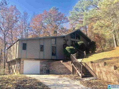 1041 Ryecroft Cir, Pelham, AL 35124 - #: 834224