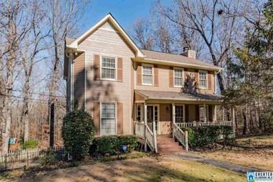 1801 Red Oak Pl, Hoover, AL 35244 - #: 834243