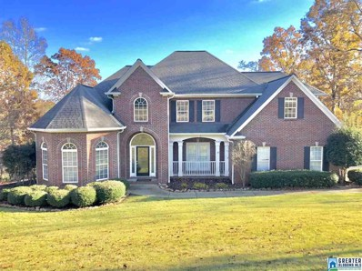 5775 Carrington Lake Pkwy, Trussville, AL 35173 - #: 834253