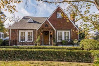 504 Hampton Dr, Homewood, AL 35209 - #: 834256