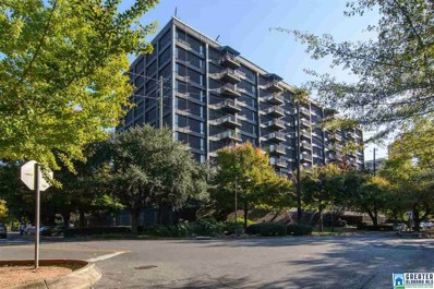 2717 Highland Ave UNIT 704, Birmingham, AL 35205 - #: 834271