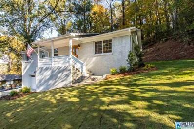 1797 Murray Hill Rd, Homewood, AL 35216 - #: 834314