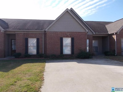 14 Highland View Dr, Lincoln, AL 35096 - #: 834318