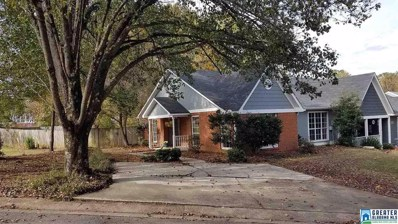 11 Cottage Cir, Pelham, AL 35124 - #: 834321