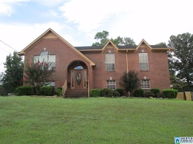 4124 Smithfield Forest Dr, Pleasant Grove, AL 35127 - #: 834333