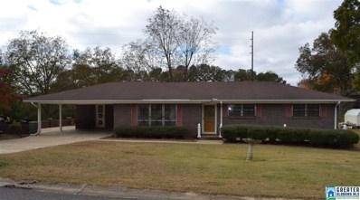103 Woodland Dr, Adamsville, AL 35005 - #: 834355