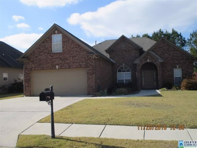 110 Oak Leaf Cir, Pell City, AL 35125 - #: 834363