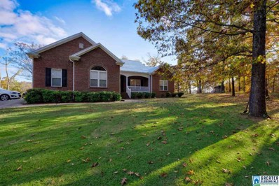 1598 Longleaf Trl, Warrior, AL 35180 - #: 834367