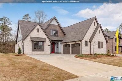 2337 Black Creek Crossing, Hoover, AL 35244 - #: 834373