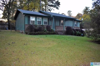2442 Ormond Dr, Center Point, AL 35215 - #: 834379