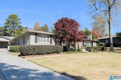 1864 Southwood Rd, Vestavia Hills, AL 35216 - #: 834421