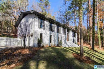 2011 Indian Crest Dr, Indian Springs Village, AL 35124 - #: 834425