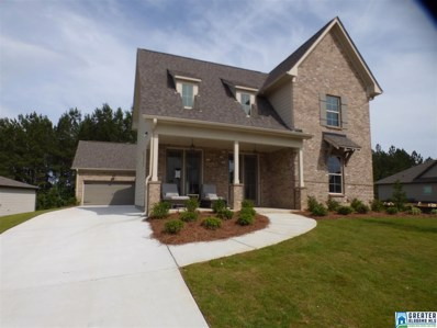 404 Crossbridge Rd, Chelsea, AL 35043 - #: 834429