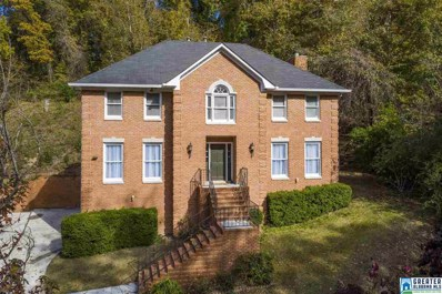 1620 Sunset Dr, Homewood, AL 35216 - #: 834480