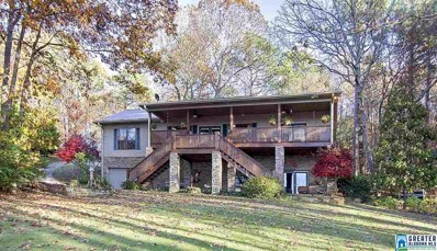 800 Constellation Dr, Alpine, AL 35014 - #: 834563