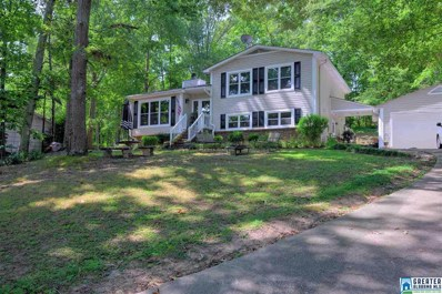 495 McGuire Rd, Indian Springs Village, AL 35124 - #: 834566