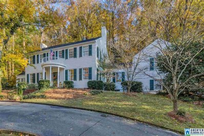 3262 Overbrook Rd, Mountain Brook, AL 35213 - #: 834570