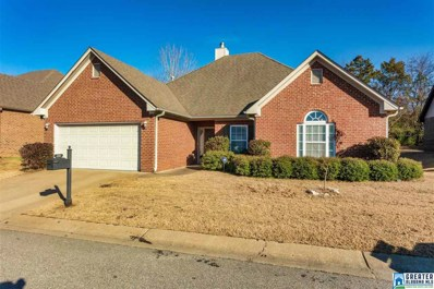 214 Creekside Ct, Pelham, AL 35124 - #: 834617