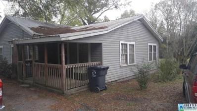 1435 Old Rock Creek Rd, Bessemer, AL 35023 - #: 834641