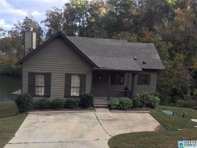 236 Cottage Dr, Rockford, AL 35136 - #: 834714