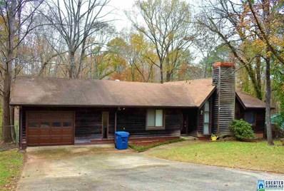 146 Driftwood Cir, Pinson, AL 35126 - #: 834741