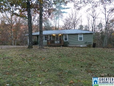 6709 Womack Rd, Pinson, AL 35126 - #: 834791