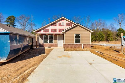 553 Fox Run Cir, Pell City, AL 35125 - #: 834834