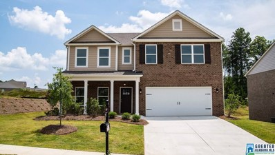7063 Pine Mountain Cir, Gardendale, AL 35071 - #: 834852