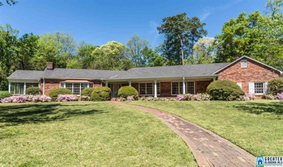 10 Country Club Rd, Mountain Brook, AL 35213 - #: 834863