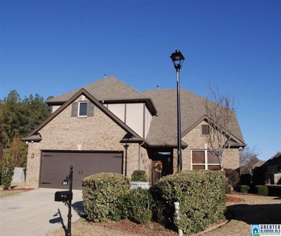 5804 Cheshire Cove Trl, Mccalla, AL 35111 - #: 834942