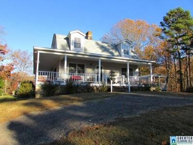 153 Lost Springs Dr, Springville, AL 35146 - #: 834963