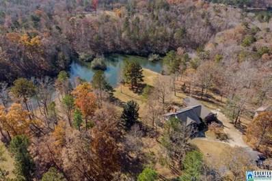 343 Creekside Dr, Harpersville, AL 35078 - #: 835001