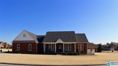 1709 Churchill Cir SE, Cullman, AL 35055 - #: 835019