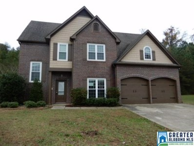 6456 Ridge View Cir, Bessemer, AL 35022 - #: 835118