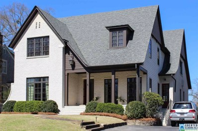 26 Winthrop Ave, Mountain Brook, AL 35213 - #: 835156